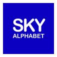 Vancouver Social Media Agency Sky Alphabet