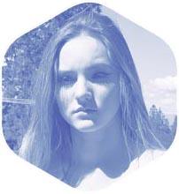 Headshot-vocalist-bella-venti-testimonial-social-media-agency-vancouver