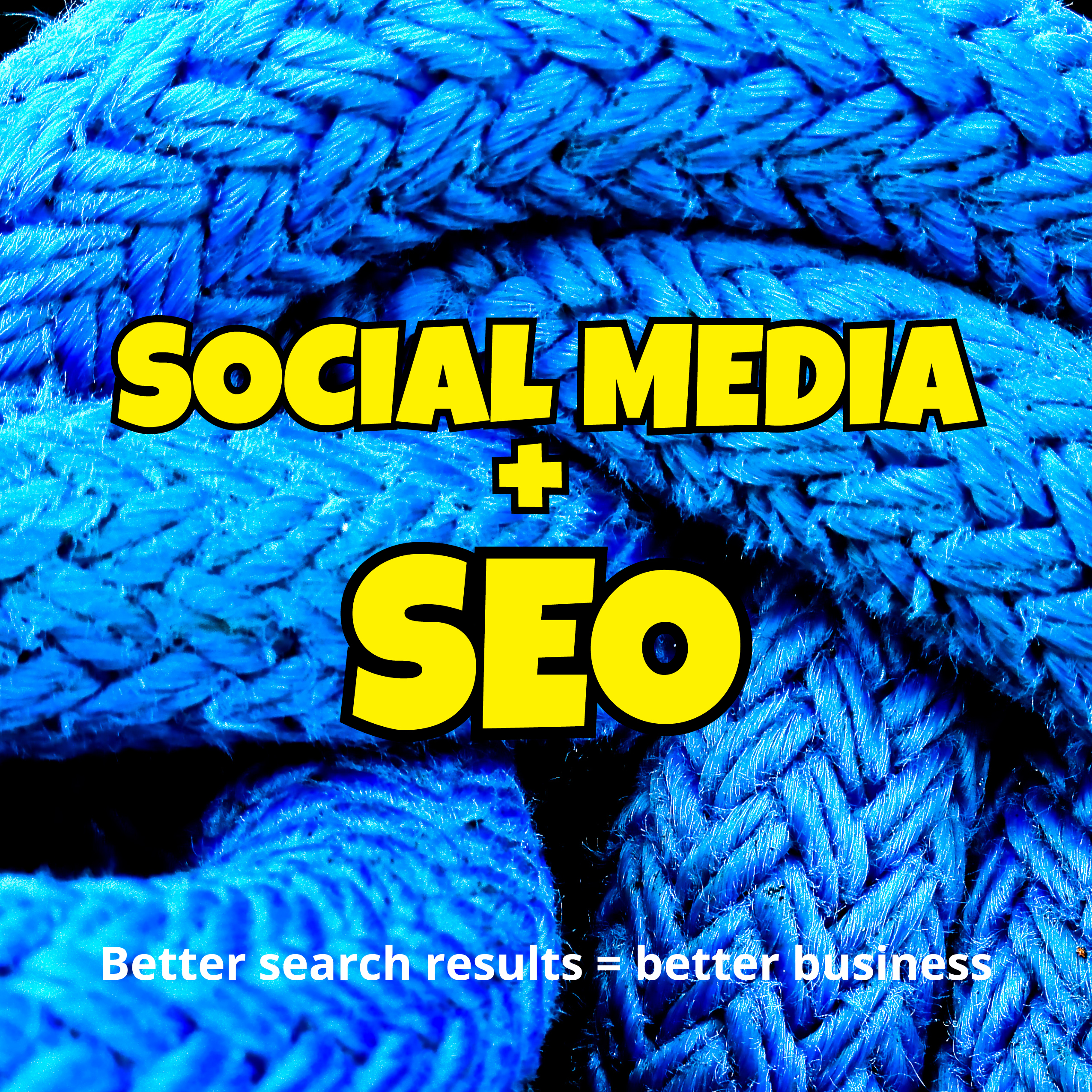 sky alphabet combines SEO with social media marketing for powerful results.
