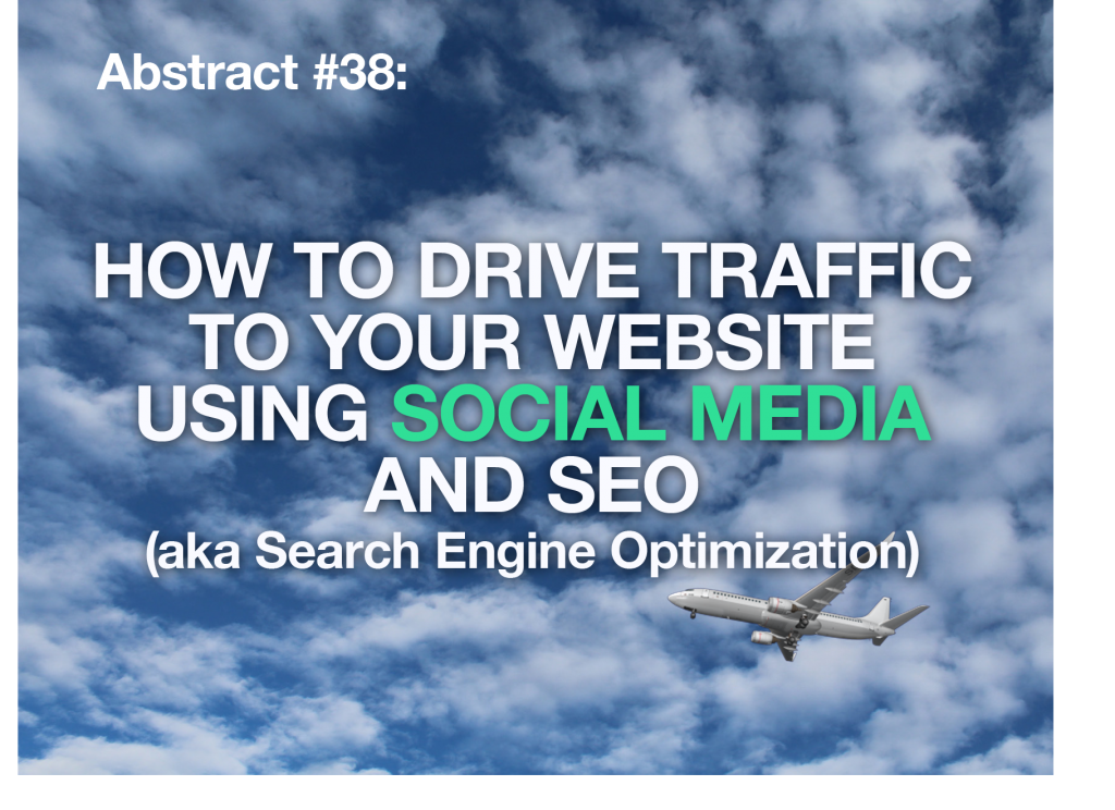 How do SEO and social media work together to drive traffic? The award-winning vancouver social media agency sky alphabet answers that question.