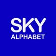 Social media agency Vancouver Sky Alphabet Social Media Vancouver